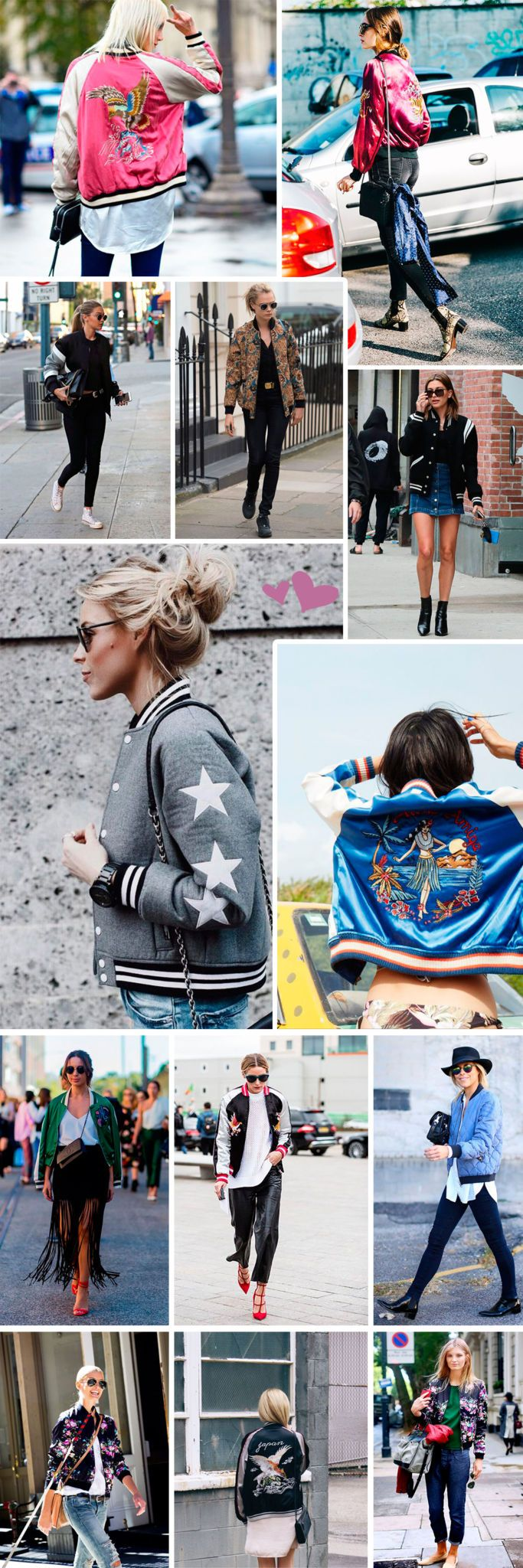 Bomber Jacket- A peca IT que transforma qualquer look blog da mariah