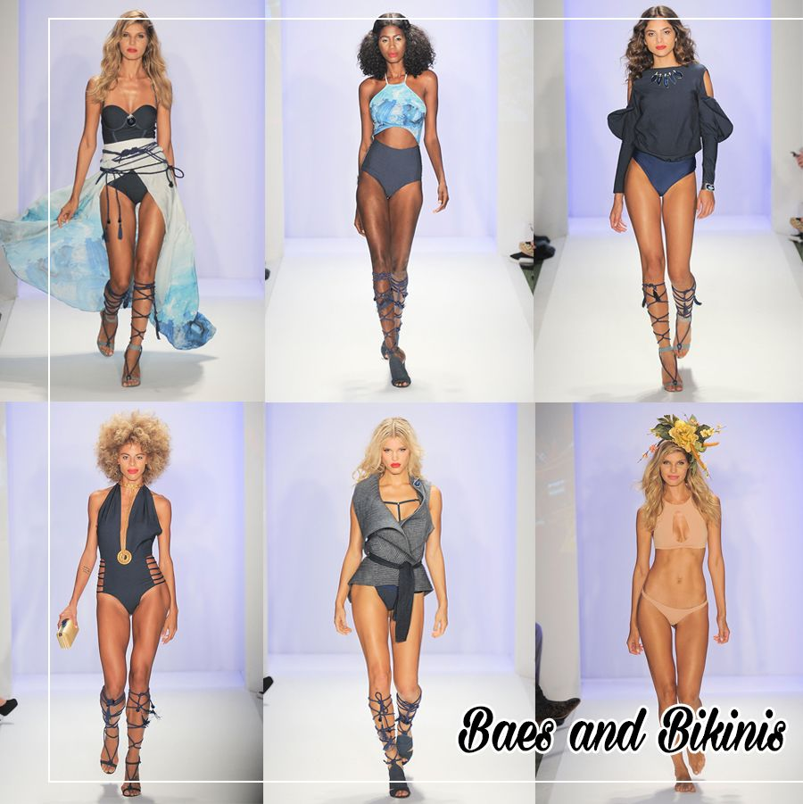 Os Desfiles do Funkshion Show em Miami blog da mariah Baes and Bikinis