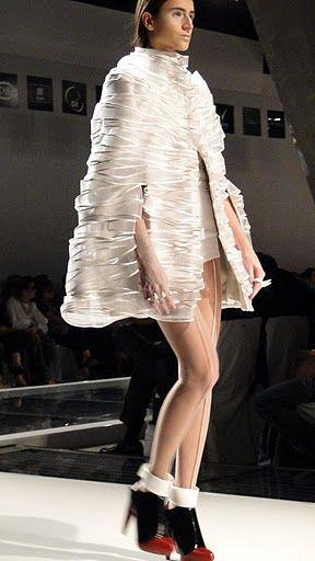 SPFW Gloria Coelho 11