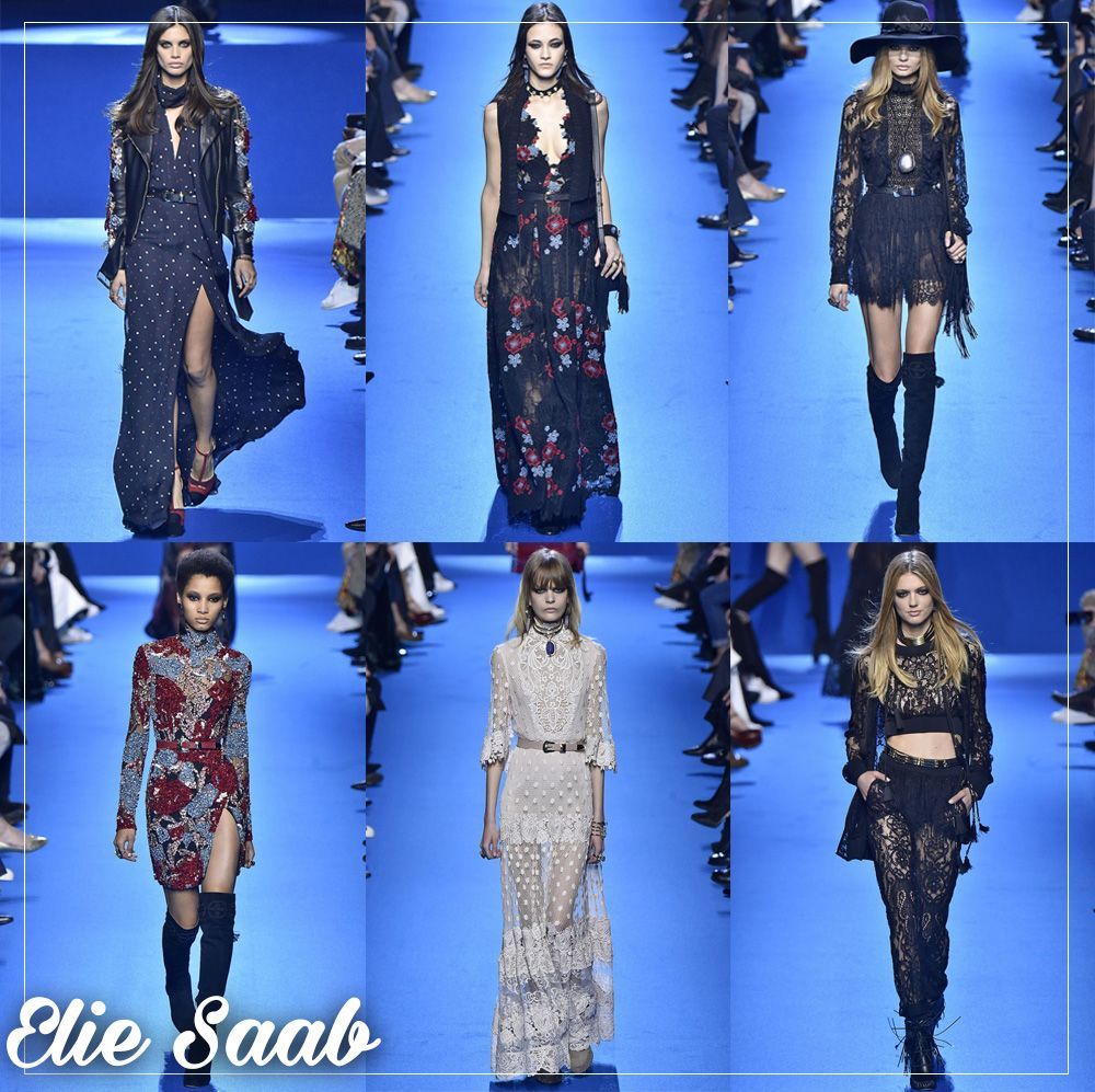 top 10 desfiles paris blog da mariah ELIE SAAB