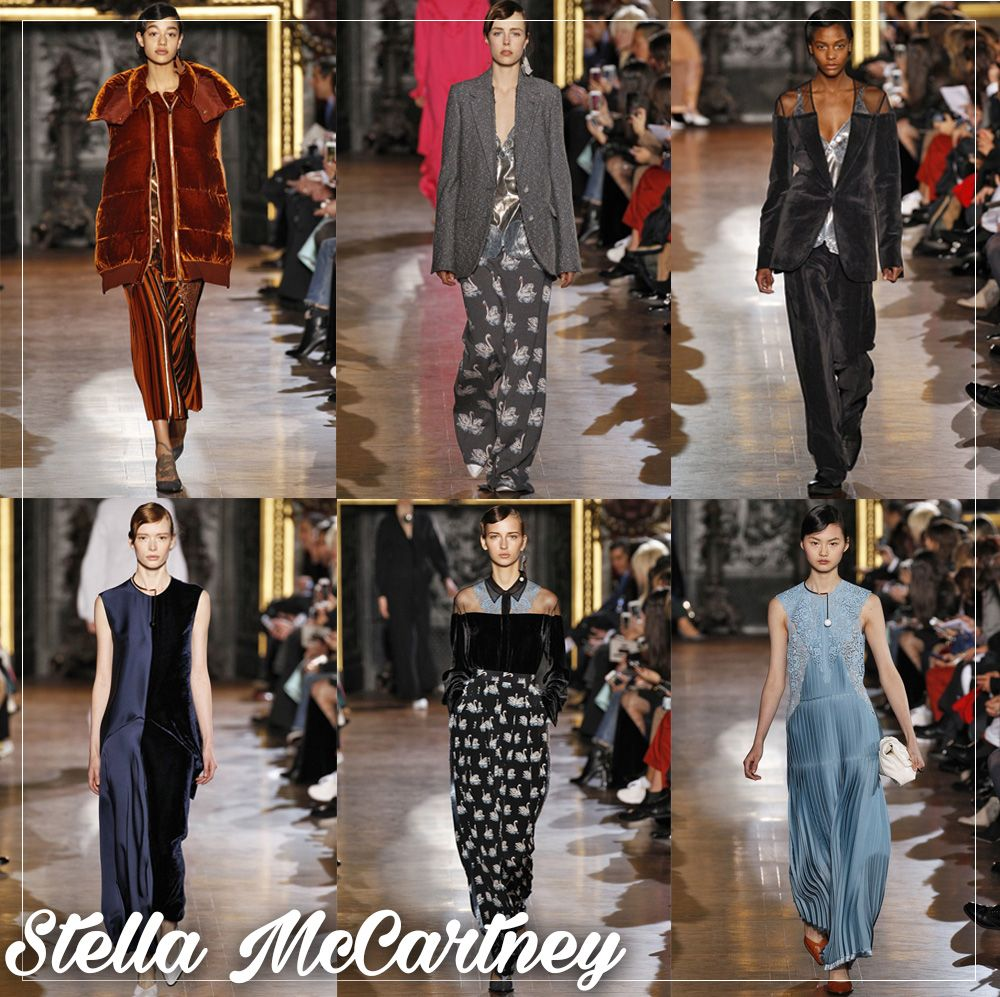 top 10 desfiles paris blog da mariah STELLA MCCARTNEY