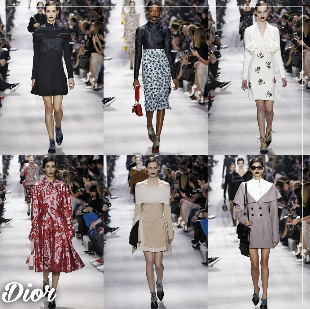 top 10 desfiles paris blog da mariah dior
