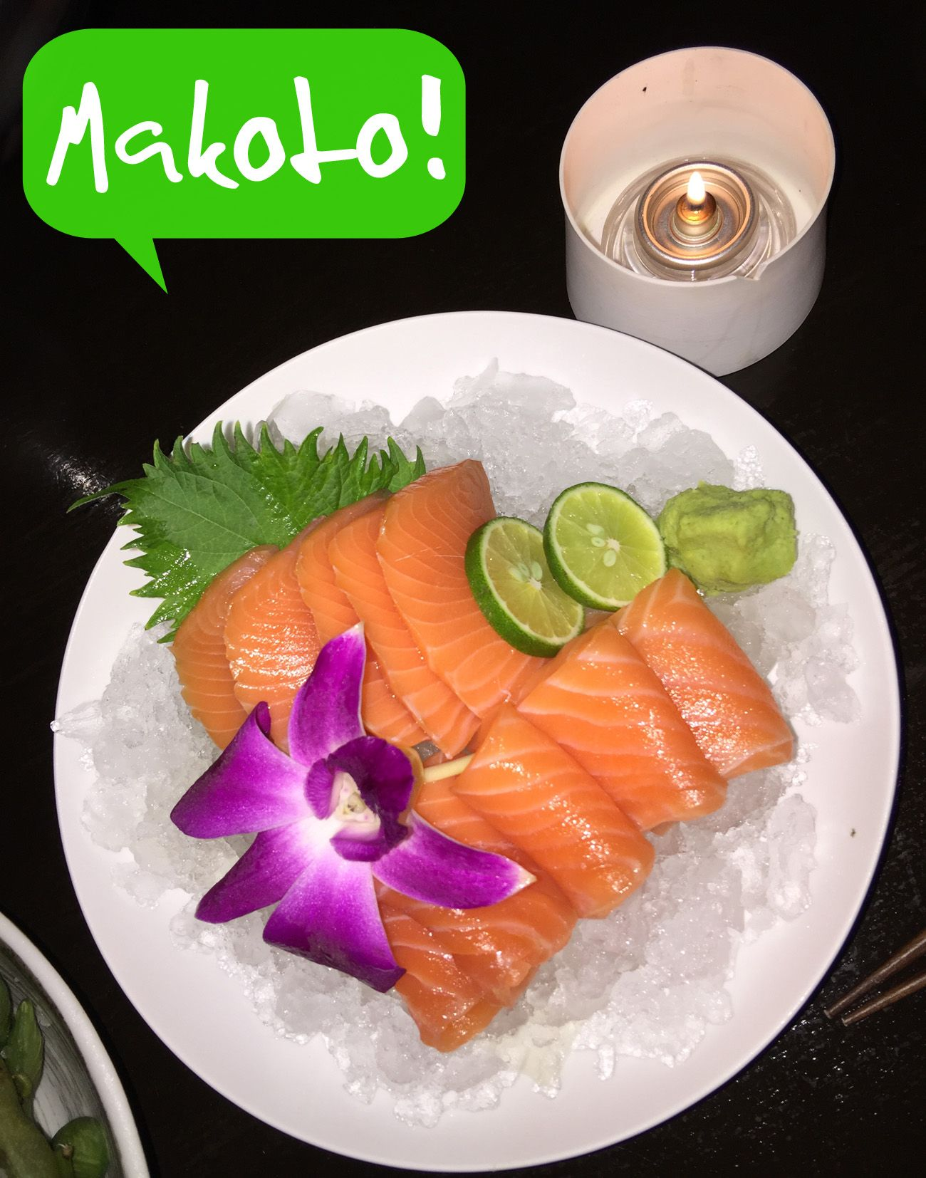 BlogdaMariah Makoto