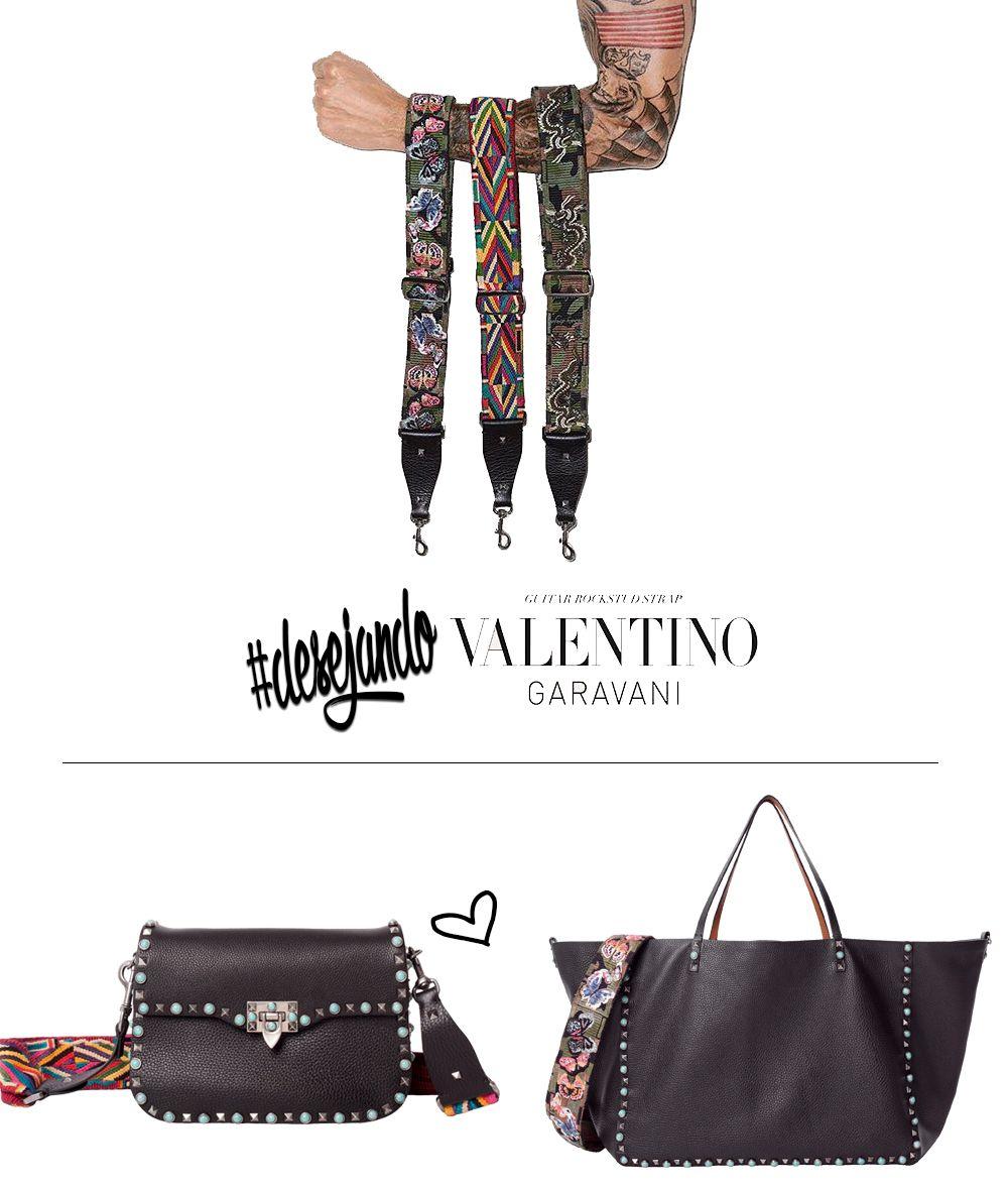 desejando as straps estilizadas do valentino blog da mariah capa