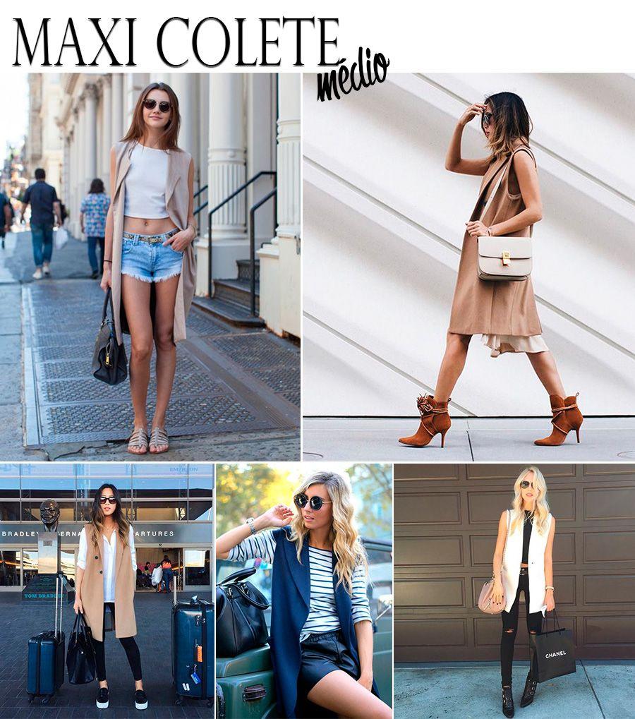 maxi colete tendencia blog da mariah medio
