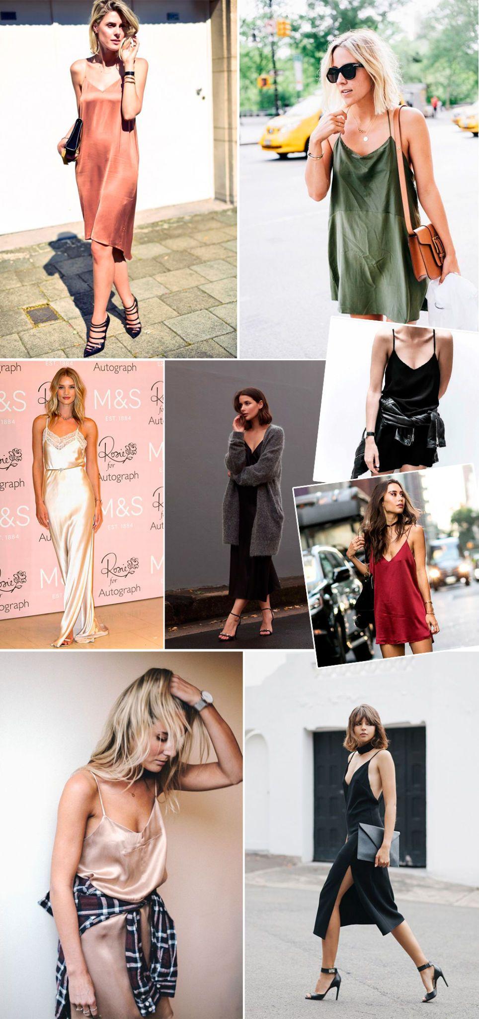 pijamas all day blog da mariah slip dress