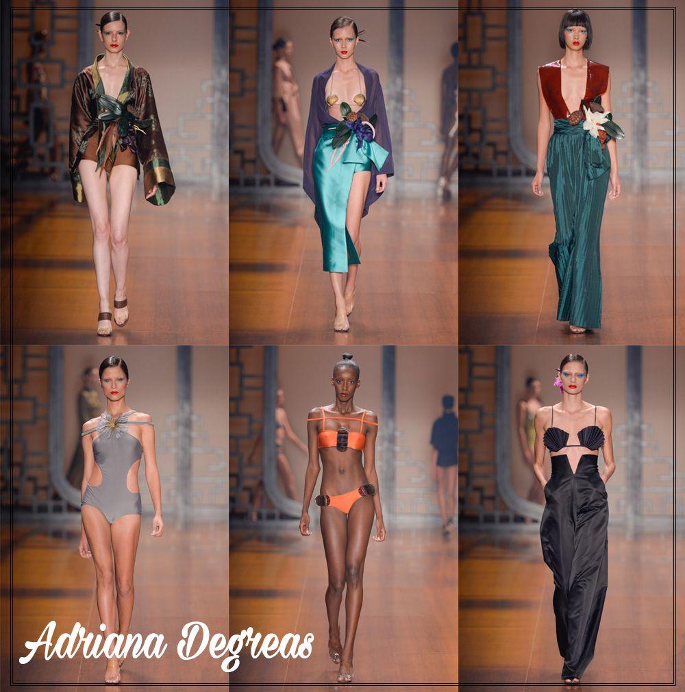 spfw dia 2 desfile adriana Degreas blog da mariah