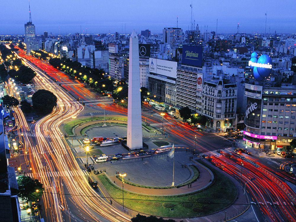 Lugares Incriveis pra viajar Nessa Estacao Argentina blog da mariah