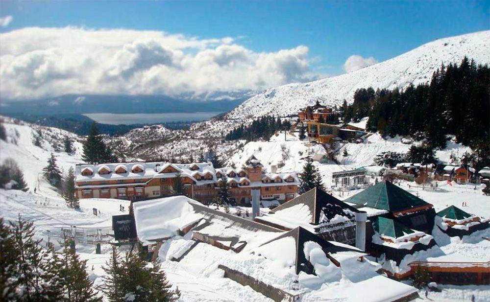 Lugares Incriveis pra viajar Nessa Estacao Bariloche blog da mariah