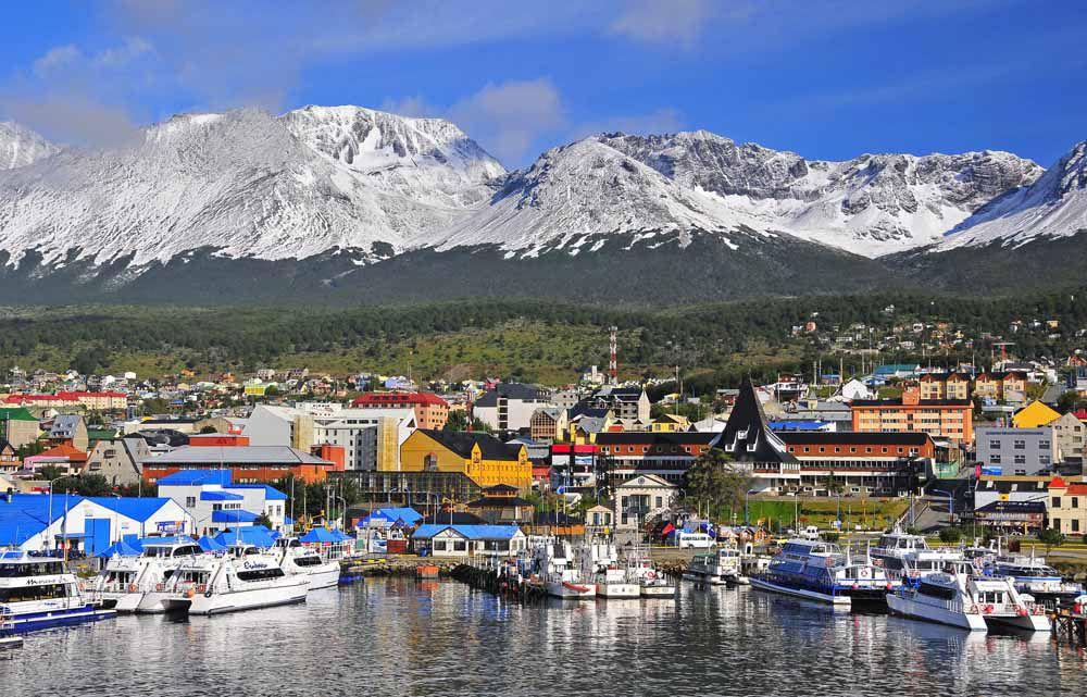 Lugares Incriveis pra viajar Nessa Estacao Ushuaia blog da mariah