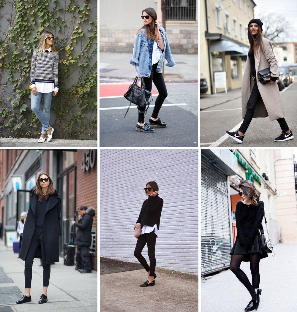 Looks de Inverno com Pecas de Verao blog da mariah sapatos