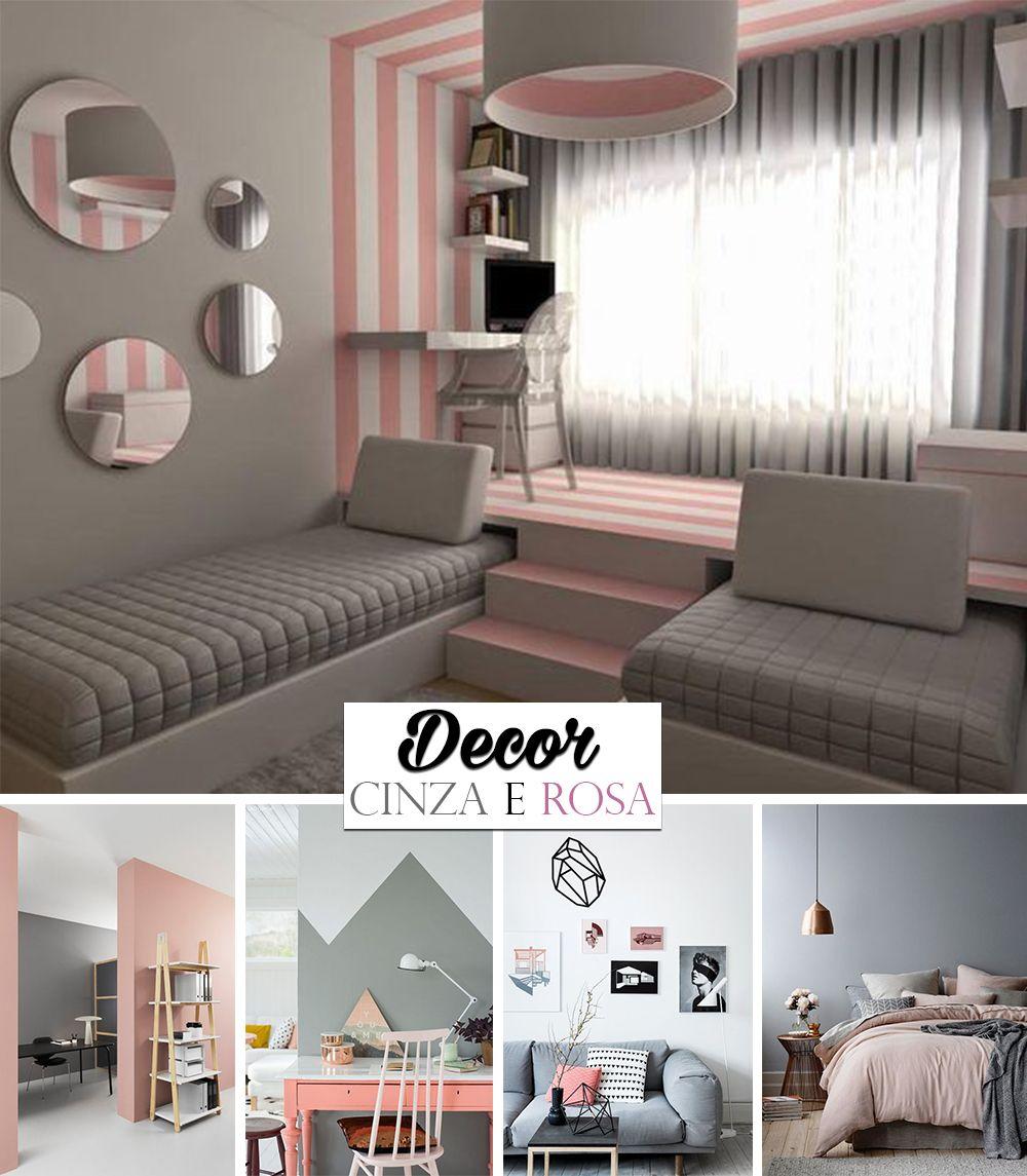 decor- cinza e rosa blog da mariah capa