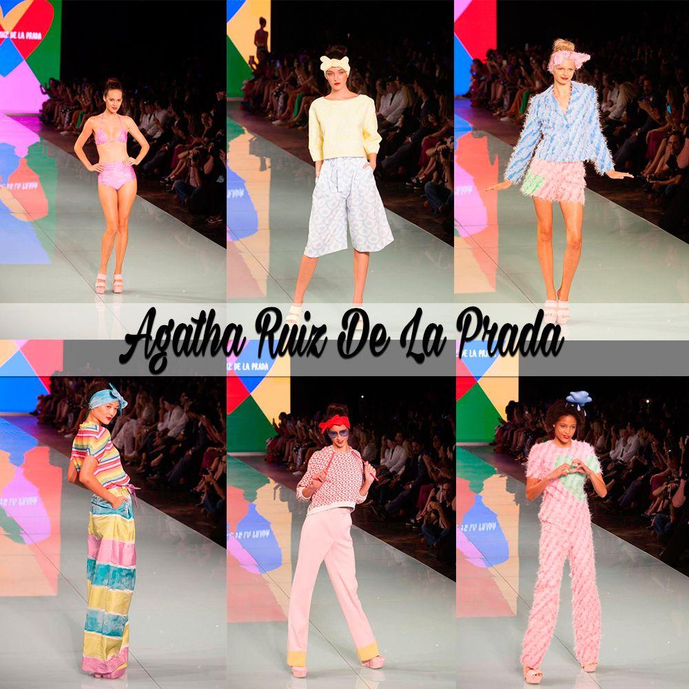 desfiles do miami fashion week blog da mariah Agatha Ruiz De La Prada
