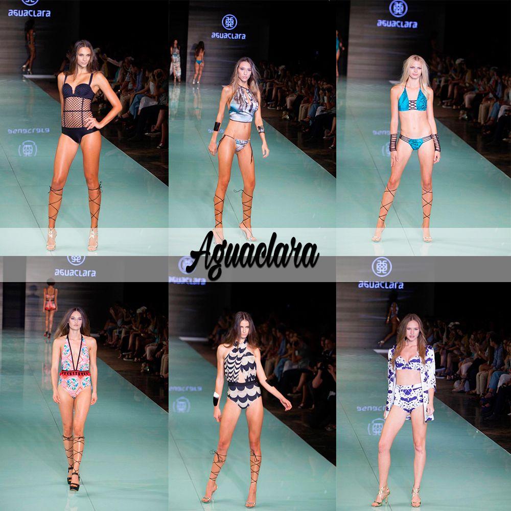 desfiles do miami fashion week blog da mariah Aguaclara