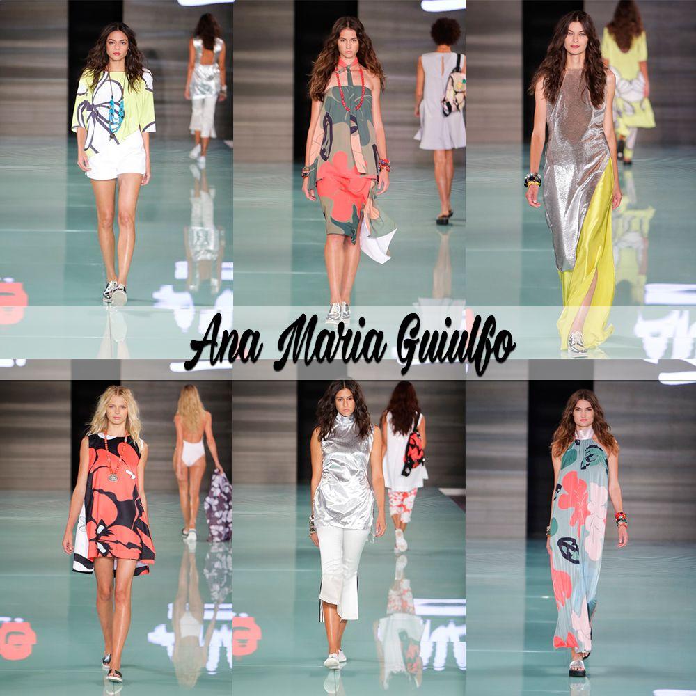 desfiles do miami fashion week blog da mariah Ana Maria Guiulfo