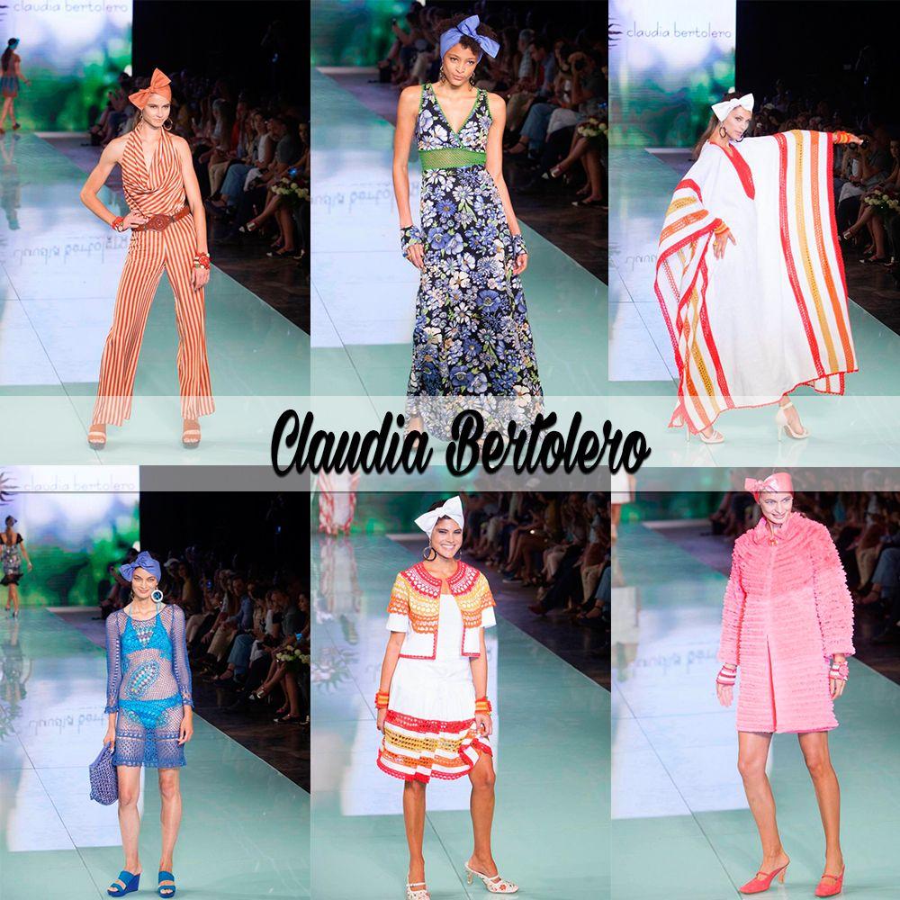 desfiles do miami fashion week blog da mariah Claudia Bertolero