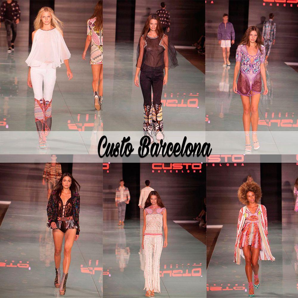 desfiles do miami fashion week blog da mariah Custo barcelona