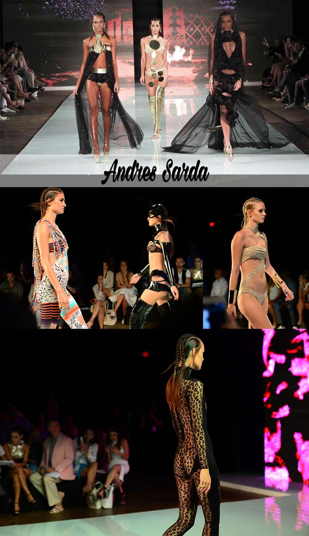 desfiles do miami fashion week blog da mariah andres sarda