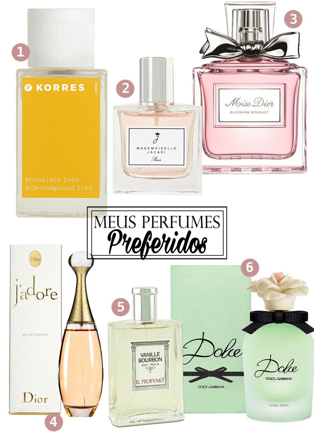 meus perfumes preferidos blog da mariah