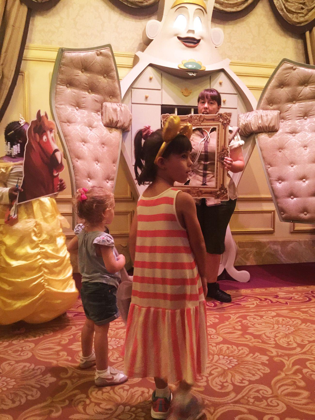 BlogdaMariah Disney