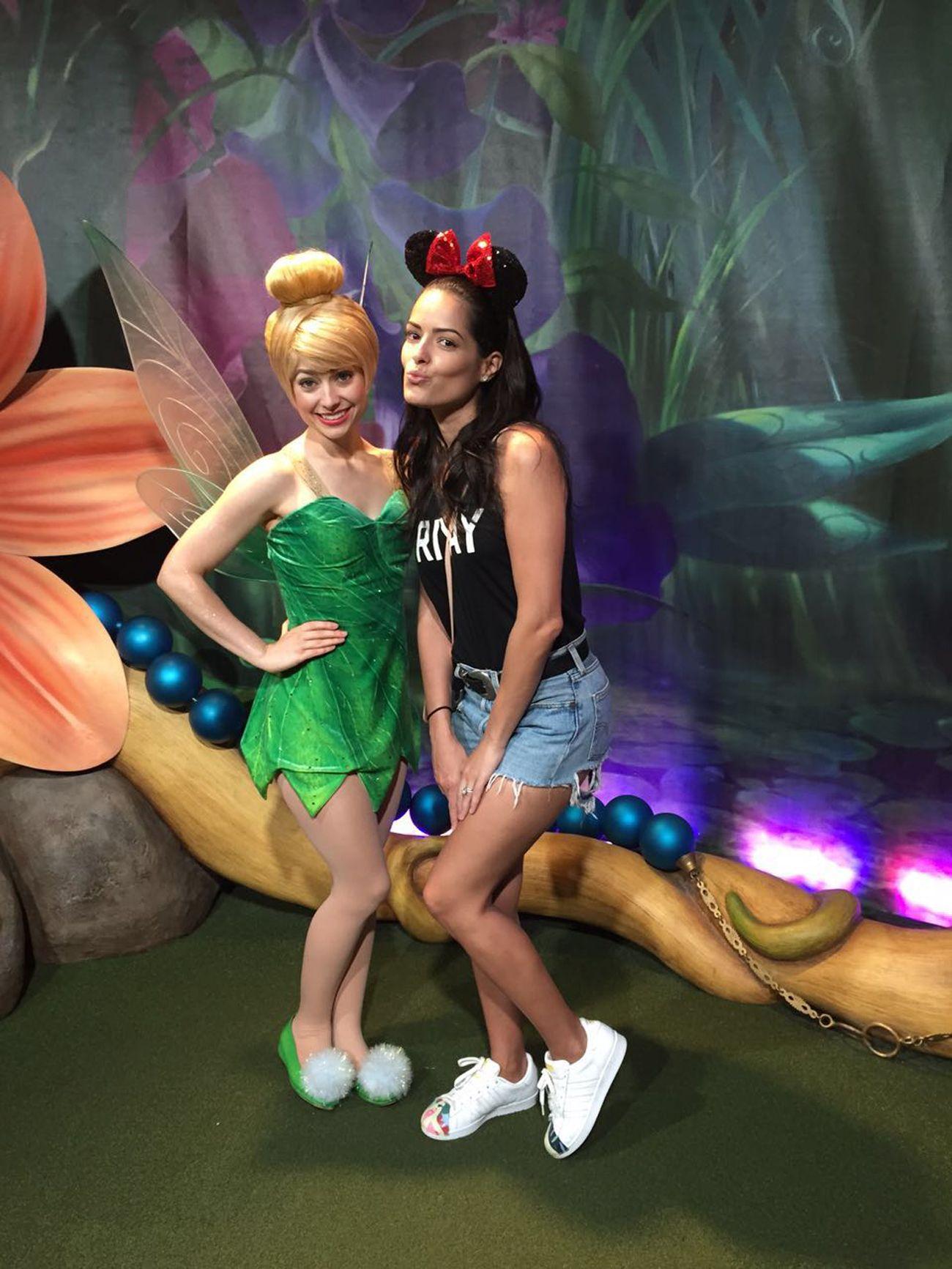 BlogdaMariah Disney10