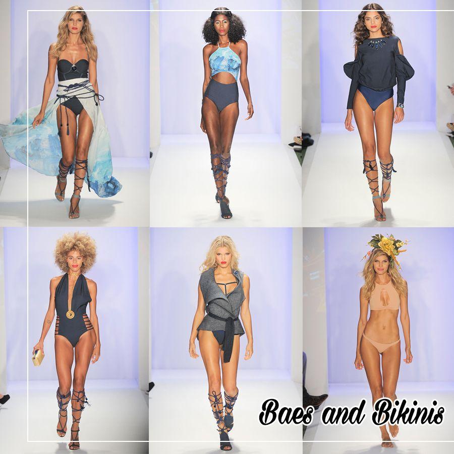 Os Desfiles do Funkshion Show em Miami blog da mariah Baes and Bikinis