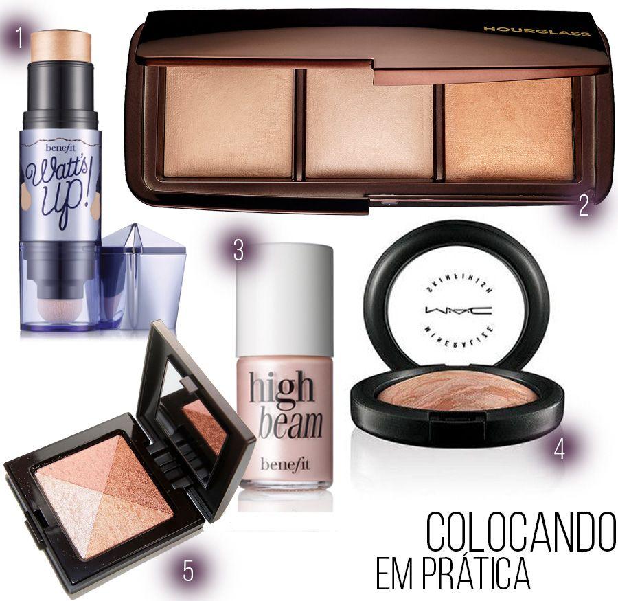 beauty tips Non- Touring blog da mariah iluminadores