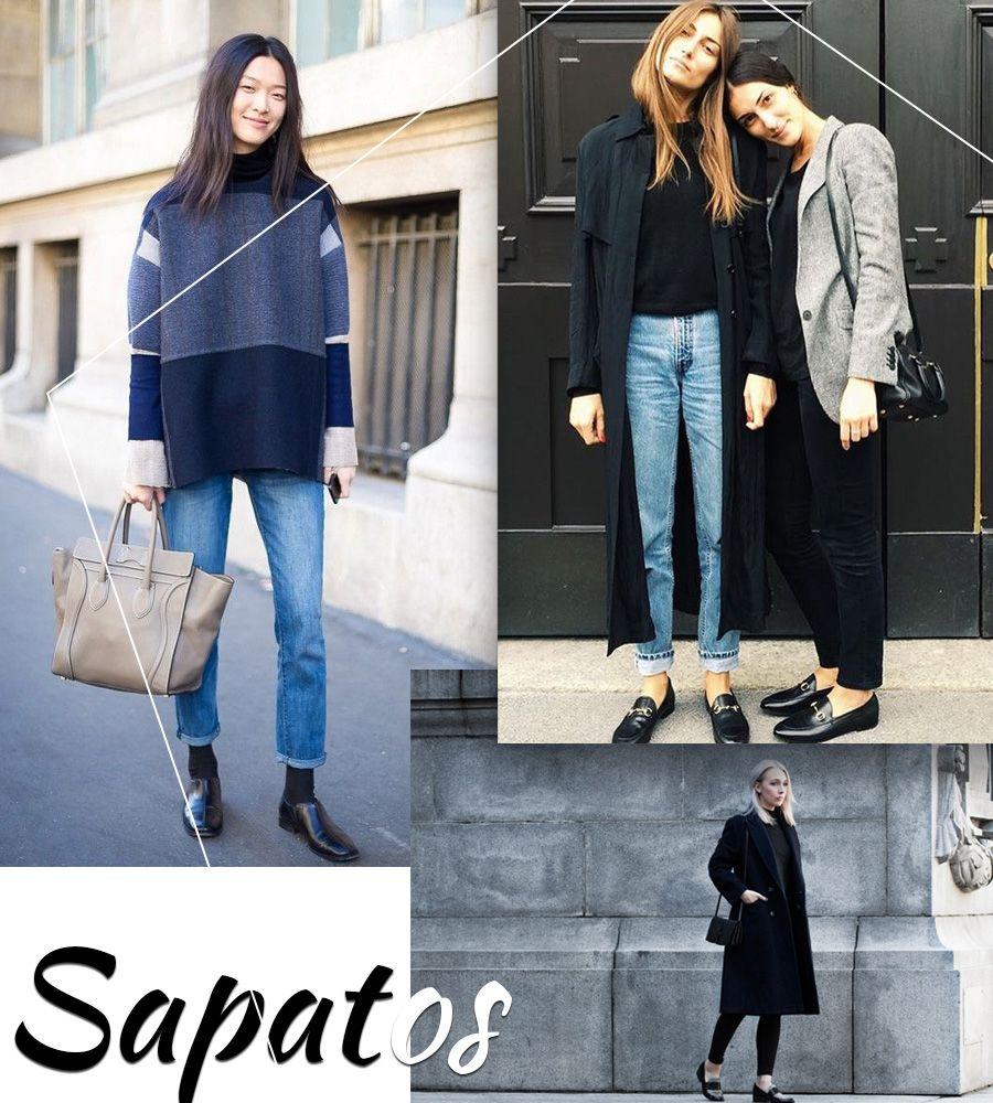 moda Genderless blog da mariah sapatos