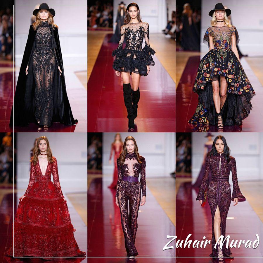 semana de moda alta costura paris blog da mariah Zuhair Murad