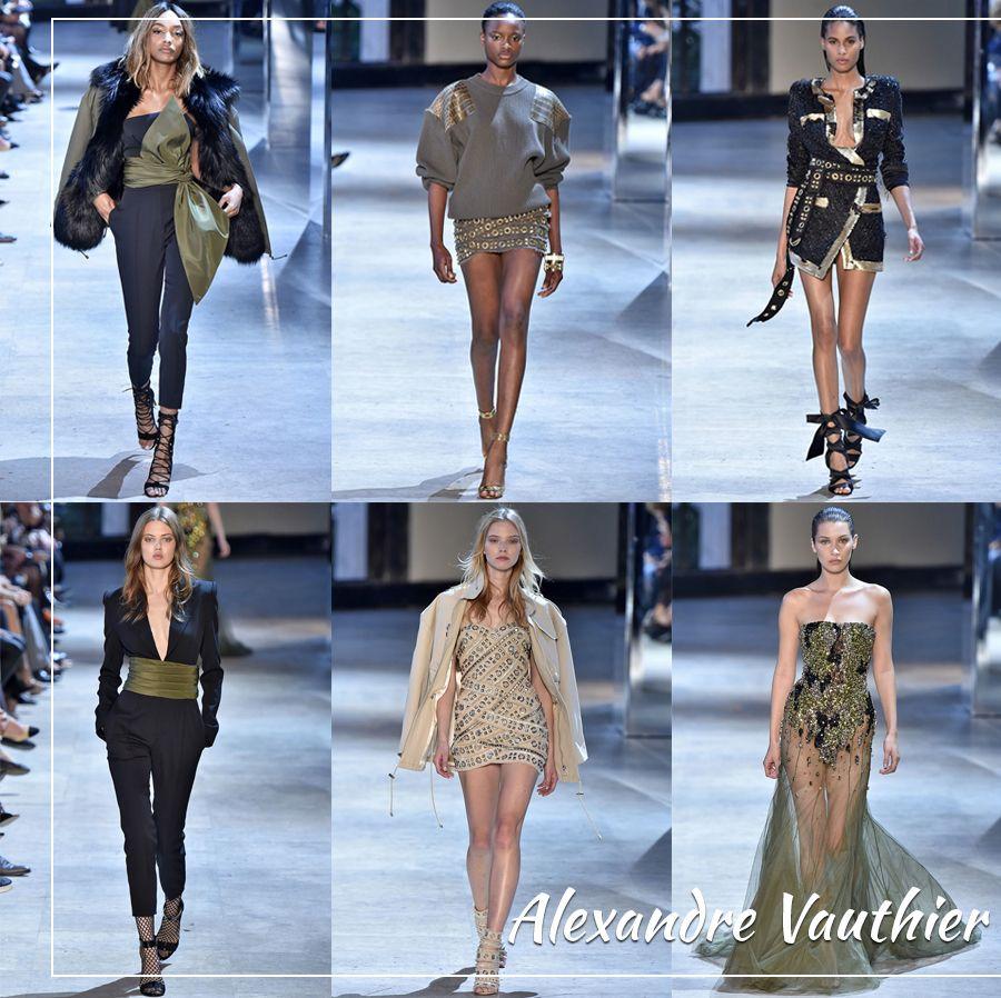 semana de moda alta costura paris blog da mariah alexandre vauthier