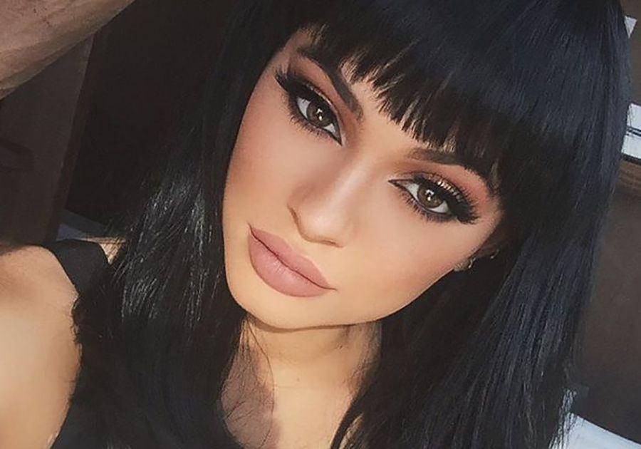 As Melhores Maquiagens da Kylie Jenner blog da mariah 6