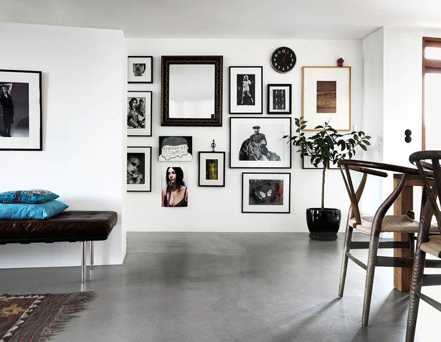 cantinho charmoso gallery wall blog da mariah capa