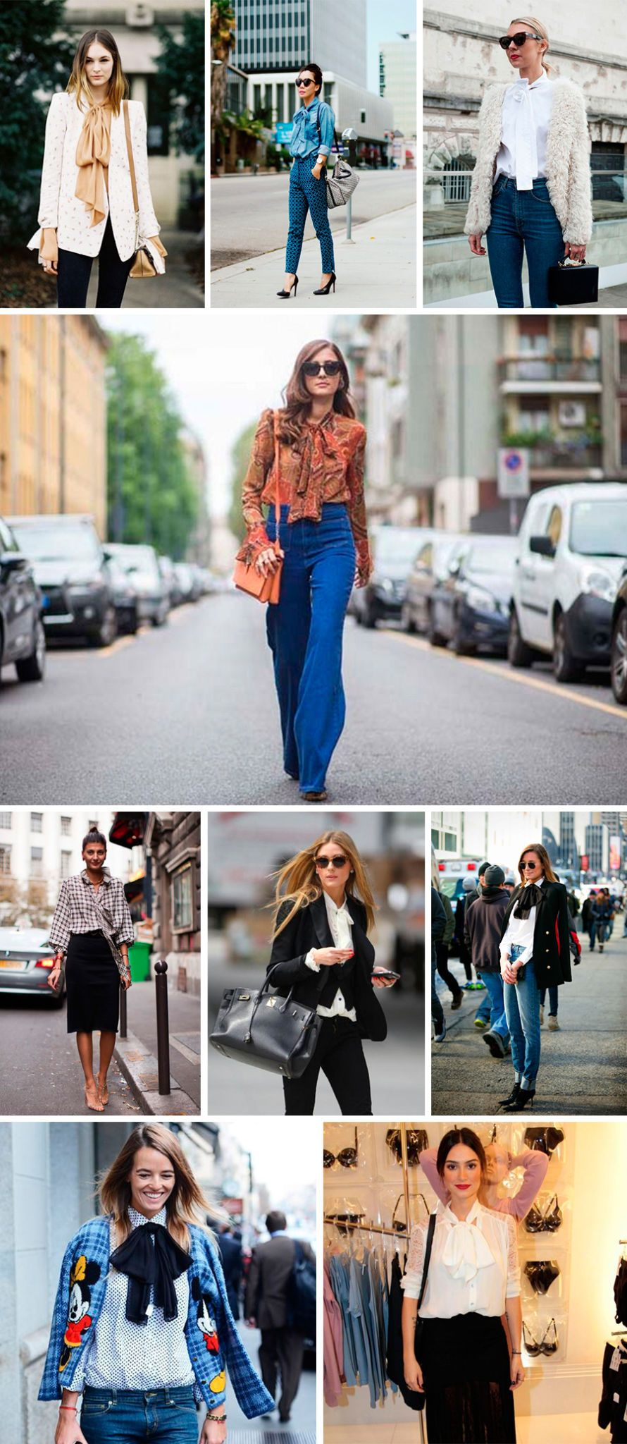 como usar camisa laco blog da mariah looks inspiracoes