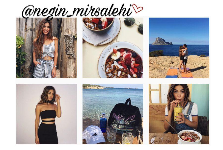 must follow instagram das meninas mais estilosas blog da mariah negin_mirsalehi