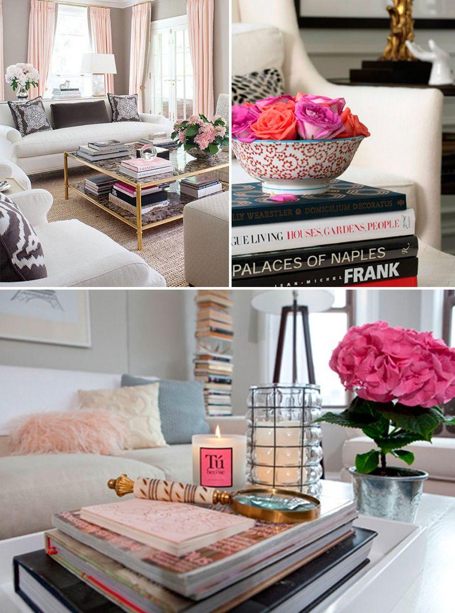 decoracao com livros blog da mariah2