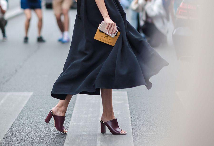 MULE- HOT OR NOT blog da mariah tendencia calcado capa