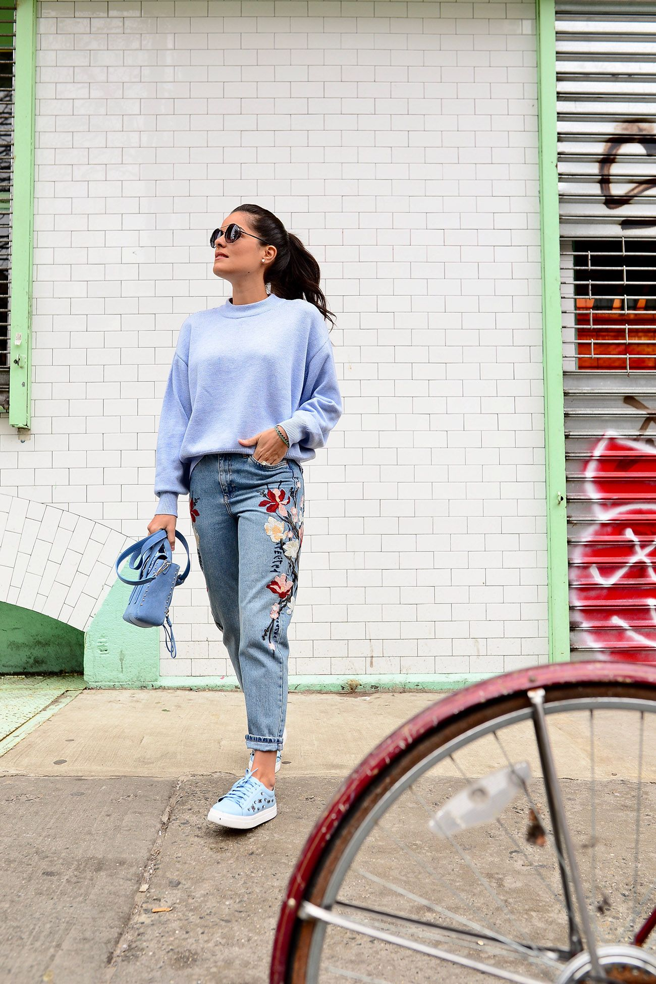 BlogdaMariah NYFW looks14
