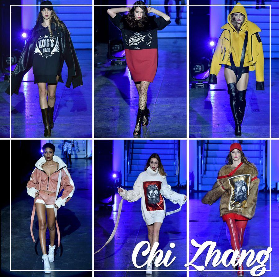 desfiles nyfw blog da mariah Chi Zhang